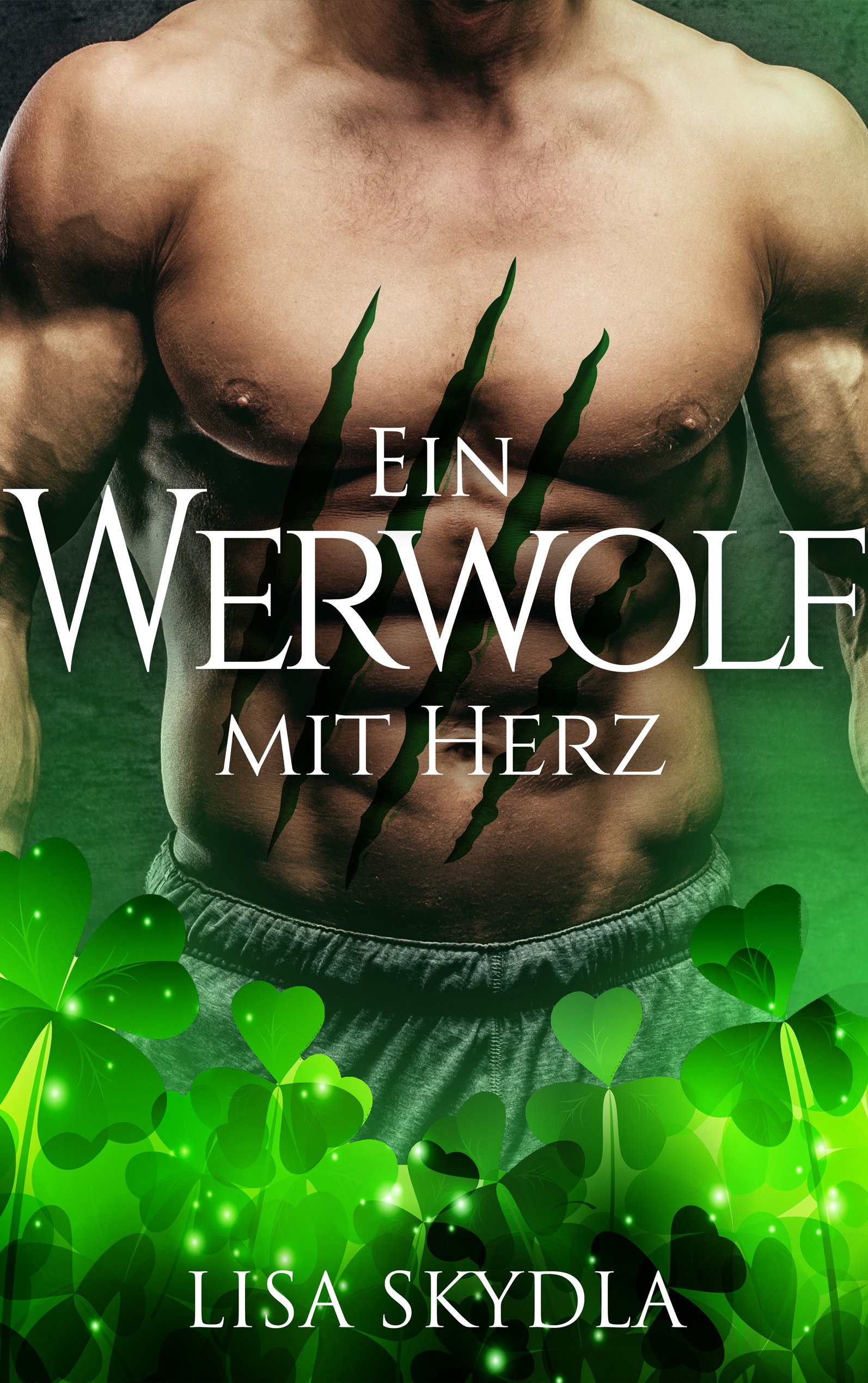 EinWerwolfmitHerz