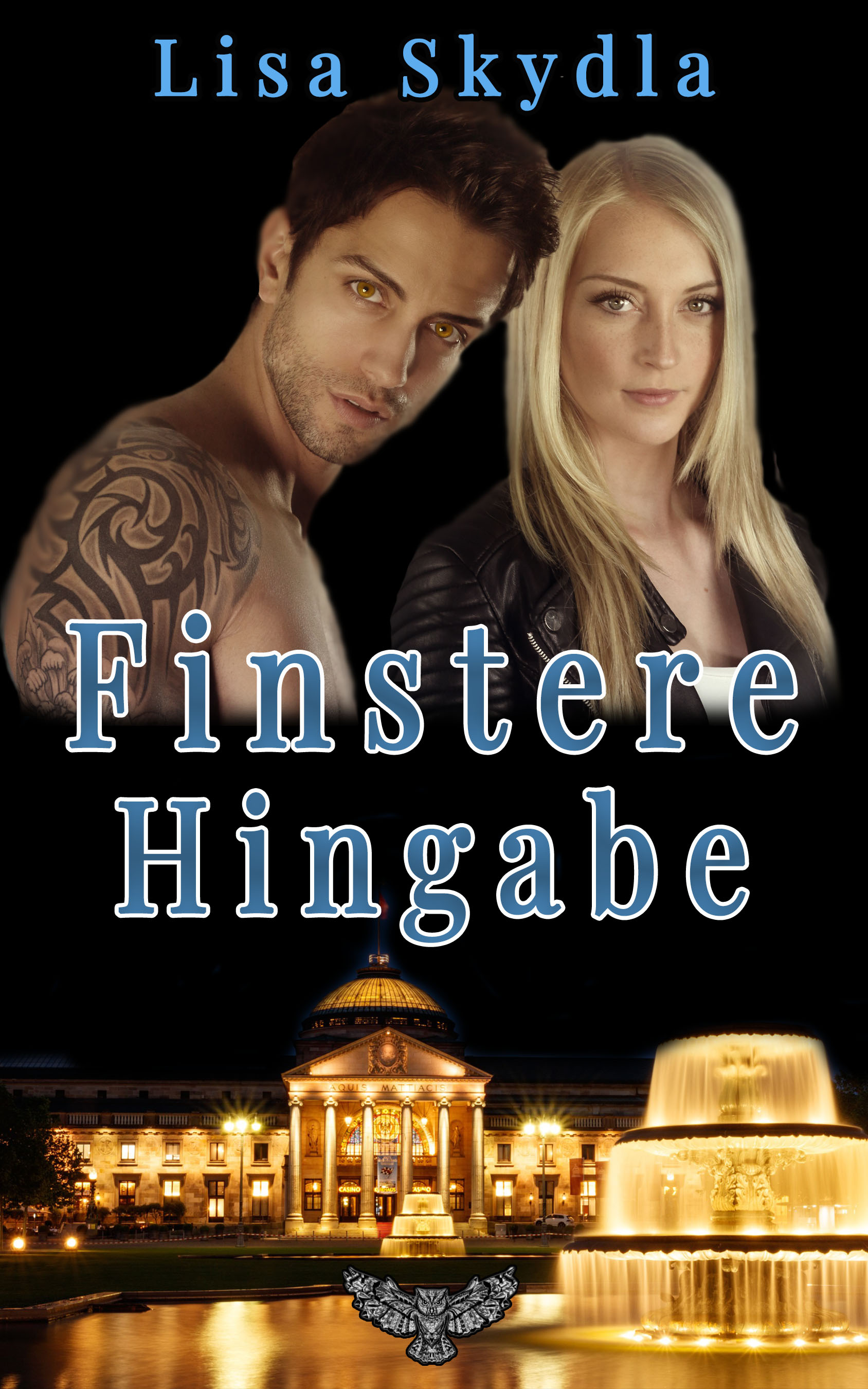 Finsterehingabe-Playfair